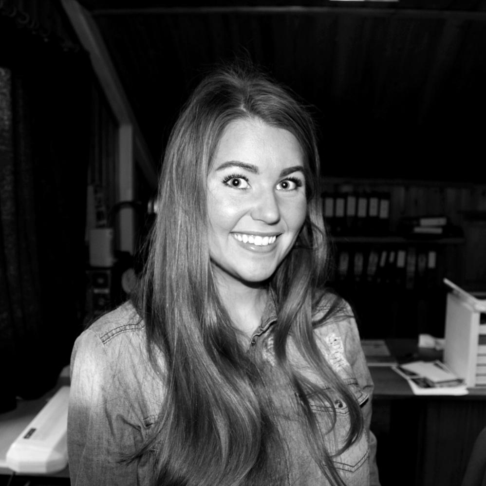 Iris Røstad
